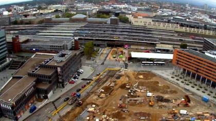 Webcam Hannover Messe
