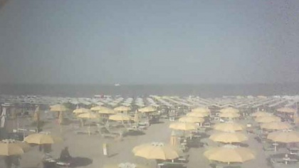 Riccione Spiaggia 123 W Ochy Kamery Internetowe Webcams