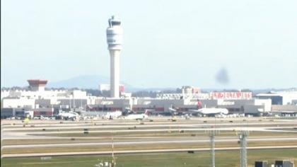 Atlanta - Hartsfield–Jackson Atlanta International Airport ...