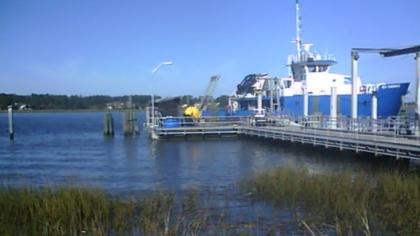 Savannah - Skidaway Institute-Oceanogrphy, Georgia (USA ...