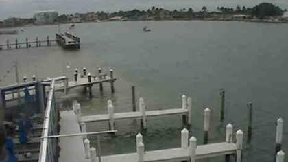 Marco Island Snook Inn Cam