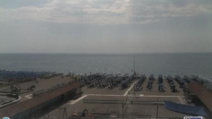 Marina Di Carrara Bagno Paradiso Italy Webcams