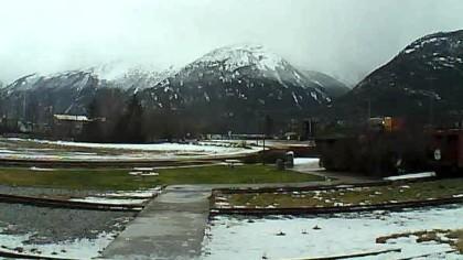 Webcam skagway alaska