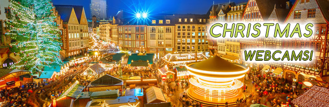 Christmas Market webcams