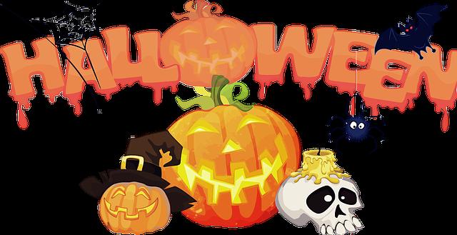 Halloween live