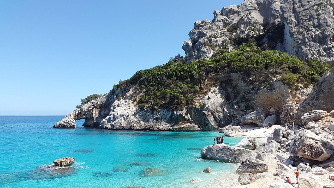 Sardinia webcam