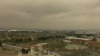 Coslada - Port lotniczy Madryt-Barajas