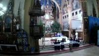 Parafia Św. Szczepana - Bazylika Mniejsza