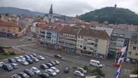 Forbach - Ratusz