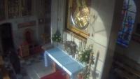 Sanktuarium Matki Bożej Ostrobramskiej