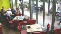 Deggendorf - Cafe Bar Bistro Extra
