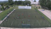 AGH - Football pitch