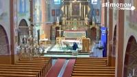 Kombornia - Parafia Matki Boskiej Pocieszenia