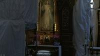 Łagiewniki - Sanktuarium Bożego Miłosierdzia - Kaplica
