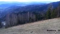 Przyłęków - Stok narciarski Jastrzębica SKI
