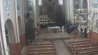 Chabielice - Parafia Św. Michała Archanioła