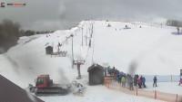 Rybno - Stok narciarski