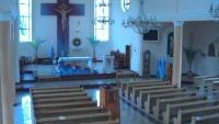 Czaszyn - Parafia Podwyższenia Krzyża Świętego