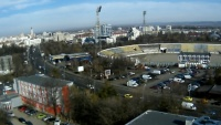 Bacău - Stadionul Municipal