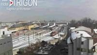 Klagenfurtas - Geležinkelio stotis