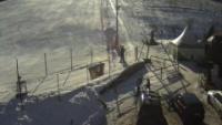 Jastrzębia - Stok narciarski