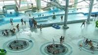 Minsk - Waterpark Lebyazhy