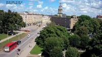 Liepāja - Rose Square