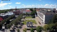 Pärnu - Rüütli plats