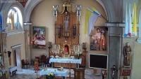 Nowa Wieś - Parafia Matki Bożej Królowej Korony