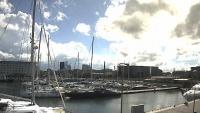 Tallinn - port