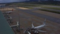 Sardaigne - Olbia - Aéroport