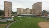 Boston - University of Massachusetts