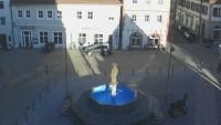 Volkach - Marktplatz