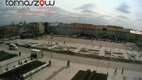 Plac Tadeusza Kościuszki