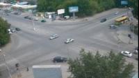 Aczyńsk - Kamery drogowe