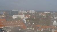 Rynek, Panorama miasta