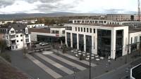 Ingelheim am Rhein - Stadtplatz
