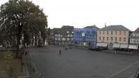 Lippstadt - Rathausplatz
