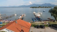 Gstadt am Chiemsee - Port de plaisance