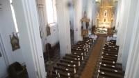 Dzietrzniki - Parafia Najświętszego Serca Jezusa