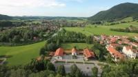 Aschau im Chiemgau - Panoramic view