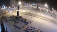 Yakutsk - Пр. Ленина,  Лермонтова