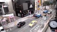 Tokyo - Shibuya - Bunkamura St.