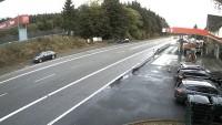 Adenau - filling station