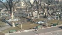 Santa Fe - Plaza