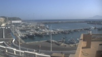 Tangier - Harbour
