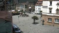 Kulmbach - Marktplatz