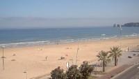 Hendaye - Plaża