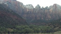 Zion National Park - Temples and Towers of the Virgin