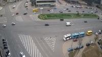 Kiev - Victory Square